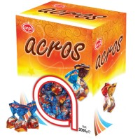 ARPİ - CHOCOLATE, CANDY